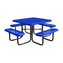 The City™ Series Square Picnic Tables