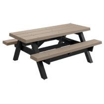 Providence A-Frame Picnic Tables